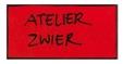 logo Atelier Zwier